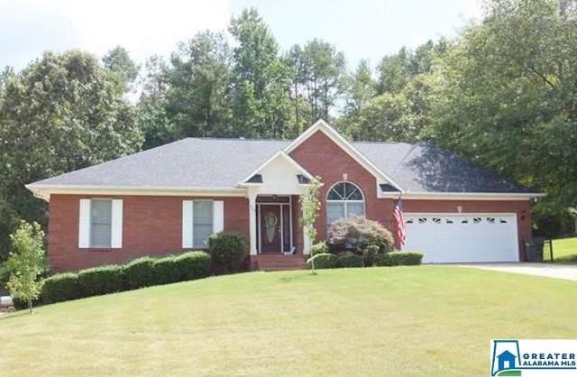 465 Avalon Ln, Anniston, AL 36207 (MLS #870131) :: Josh Vernon Group