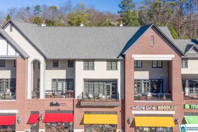 2904 Cahaba Village Pl #2904, Mountain Brook, AL 35243 (MLS #870198) :: LocAL Realty