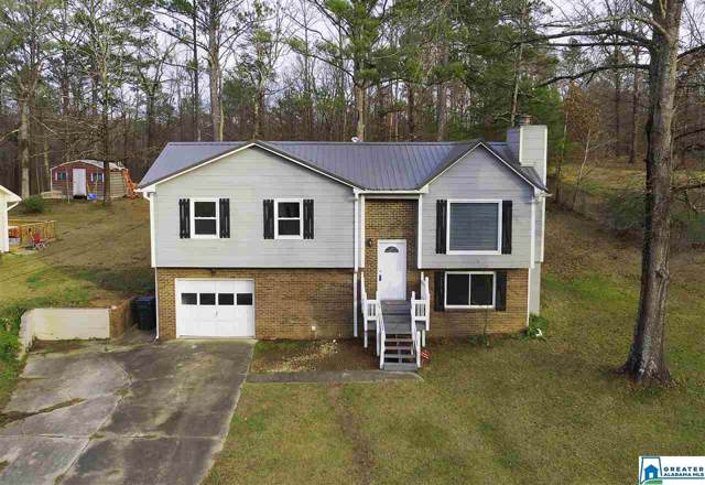 123 Fox Hollies Blvd, Bessemer, AL 35022 (MLS #870239) :: LocAL Realty
