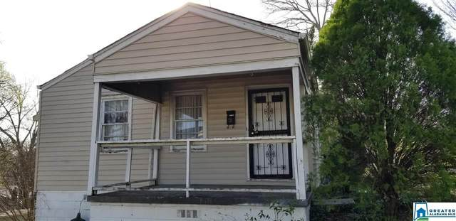 1429 47TH ST, Birmingham, AL 35208 (MLS #870411) :: Josh Vernon Group