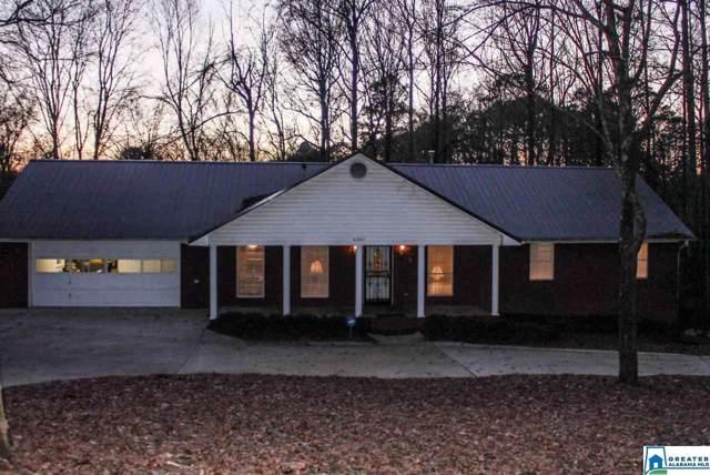 4387 Silver Lake Rd, Pinson, AL 35126 (MLS #870499) :: Josh Vernon Group