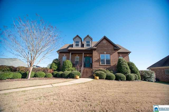 530 Tenbury Ln, Cropwell, AL 35054 (MLS #870755) :: Sargent McDonald Team