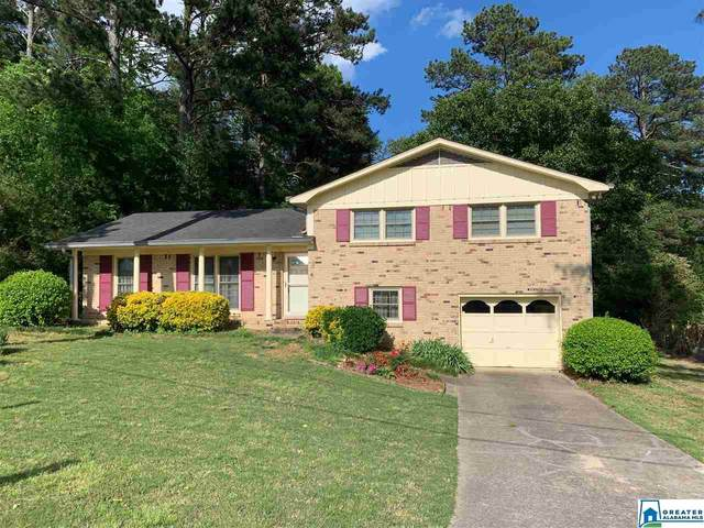 3305 NE 4TH ST NE, Center Point, AL 35215 (MLS #870901) :: Josh Vernon Group