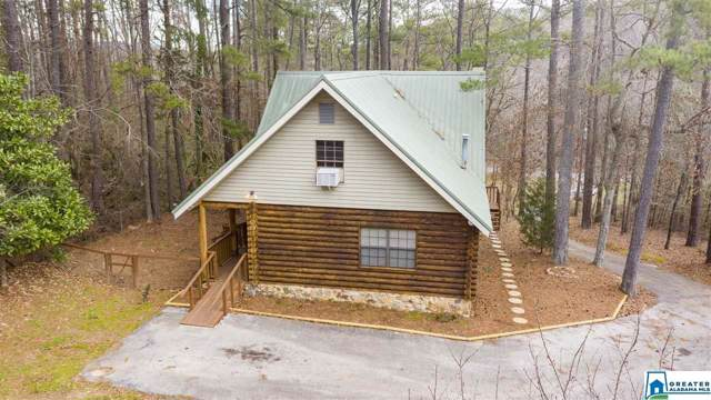 6275 Tyler Loop Rd, Pinson, AL 35126 (MLS #871192) :: LocAL Realty