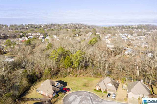 255 Creekside Ln #192, Pelham, AL 35124 (MLS #871304) :: LocAL Realty