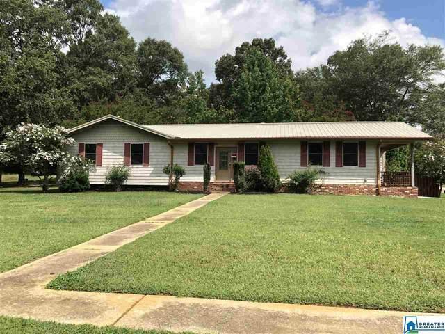 19 Kapco Dr, Anniston, AL 36207 (MLS #871480) :: Bailey Real Estate Group
