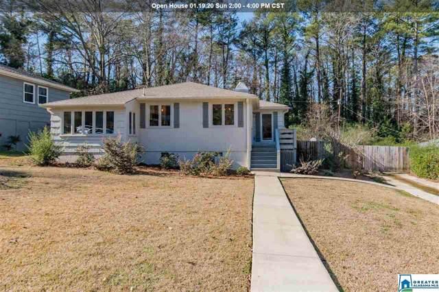208 Rockaway Rd, Homewood, AL 35209 (MLS #871507) :: Howard Whatley
