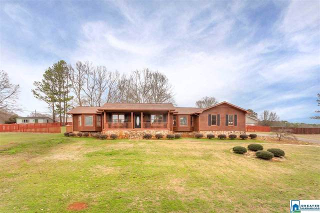 112 Michael Ct, Oxford, AL 36203 (MLS #871643) :: Josh Vernon Group