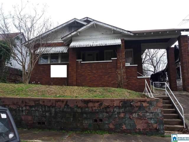 1411 22ND ST N, Birmingham, AL 35234 (MLS #871783) :: Josh Vernon Group