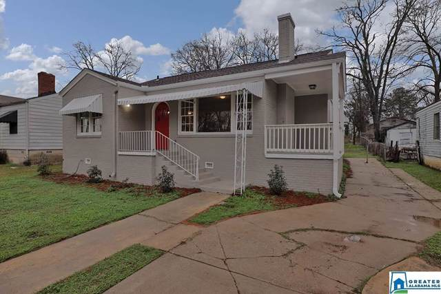 2121 47TH ST, Birmingham, AL 35208 (MLS #871799) :: Josh Vernon Group