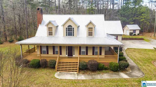 2351 Moss Ave, Leeds, AL 35094 (MLS #871808) :: Josh Vernon Group