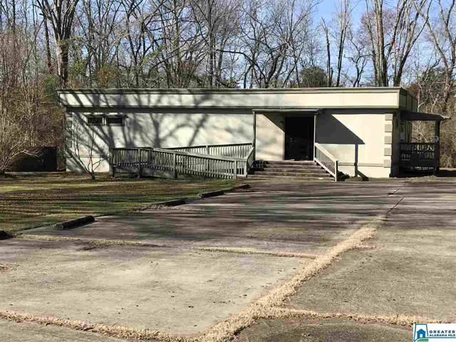 71 Jackson St, Harpersville, AL 35078 (MLS #871812) :: Josh Vernon Group