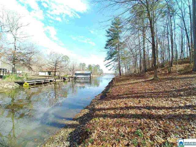 lot 3 Holiday Estates Rd #3, Ashville, AL 35953 (MLS #872075) :: JWRE Powered by JPAR Coast & County