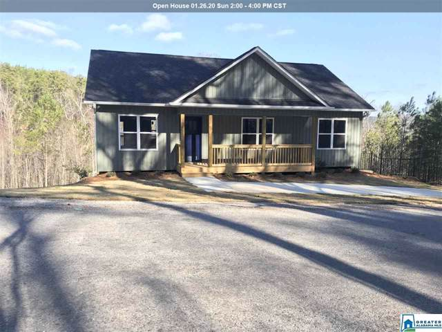 5465 Red Valley Rd, Remlap, AL 35133 (MLS #872097) :: Bentley Drozdowicz Group