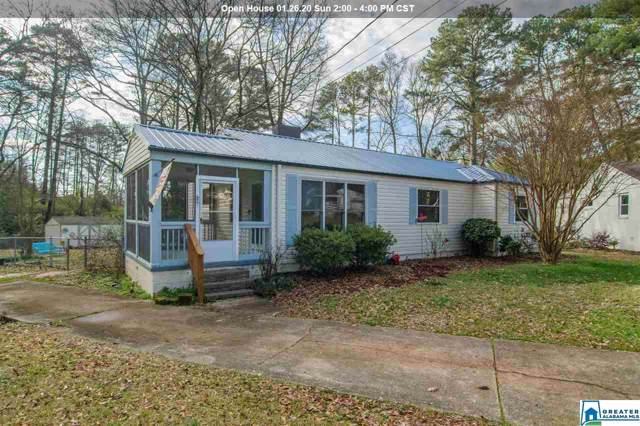 220 Stacy St, Birmingham, AL 35213 (MLS #872184) :: Sargent McDonald Team