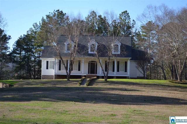 626 Pine Mountain Rd, Remlap, AL 35133 (MLS #872270) :: LocAL Realty