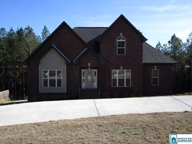 55 Lakeside Dr, Odenville, AL 35120 (MLS #872285) :: LocAL Realty
