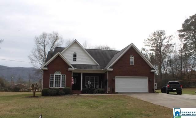 113 Woodmont Chase, Piedmont, AL 36272 (MLS #872569) :: Josh Vernon Group