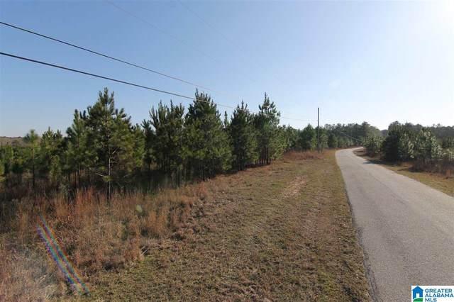 300 Heard Hill Rd 75.5 Ac, Jacksons Gap, AL 36861 (MLS #872572) :: Krch Realty