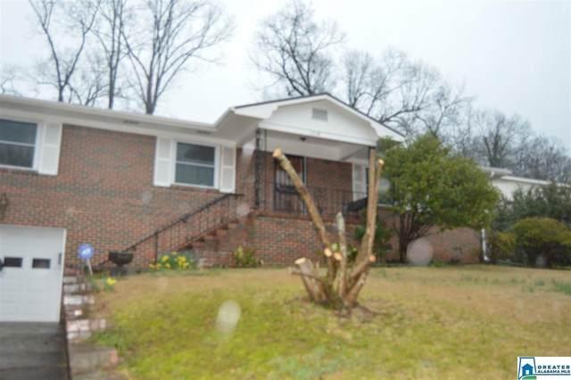 1209 50TH ST S, Birmingham, AL 35222 (MLS #872690) :: Josh Vernon Group
