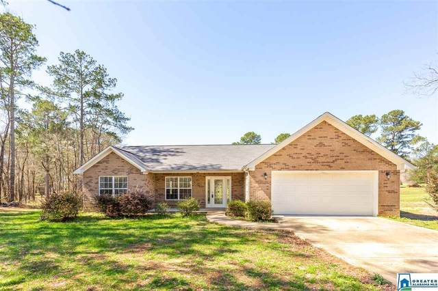 7 Carnoustie Pl, Anniston, AL 36207 (MLS #872744) :: JWRE Powered by JPAR Coast & County