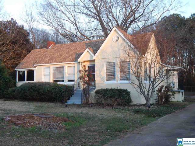 1947 4TH AVE SW, Bessemer, AL 35022 (MLS #872813) :: Josh Vernon Group