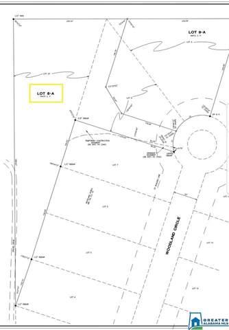100 Woodland Cir #100, Trussville, AL 35173 (MLS #873273) :: LIST Birmingham