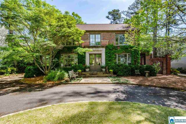 2913 Surrey Rd, Mountain Brook, AL 35223 (MLS #873298) :: Bailey Real Estate Group