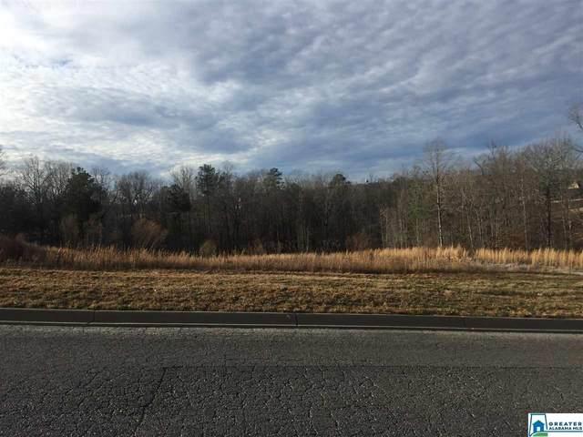 549 Riverwoods Landing #901, Helena, AL 35080 (MLS #873472) :: Josh Vernon Group