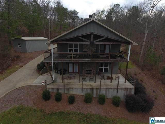 179 Holloway Rd, Wedowee, AL 36278 (MLS #873574) :: Josh Vernon Group