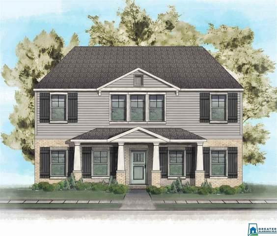 1029 Camellia Ridge Dr, Pelham, AL 35124 (MLS #873771) :: Josh Vernon Group