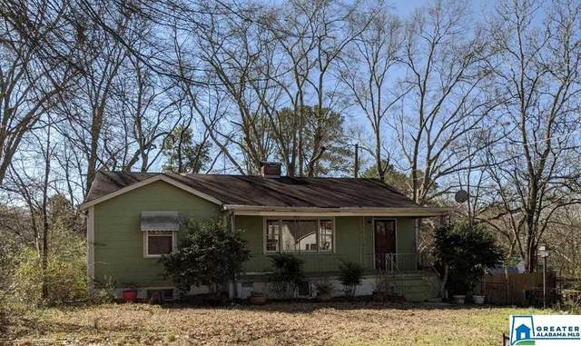 330 W 41ST ST, Anniston, AL 36206 (MLS #874221) :: Gusty Gulas Group