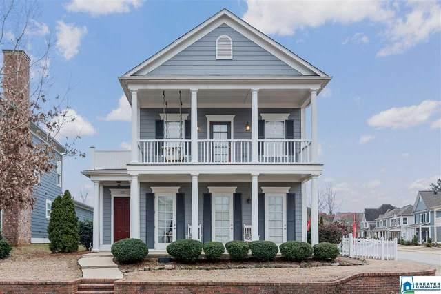 100 Ashleigh Rd, Helena, AL 35080 (MLS #874312) :: LIST Birmingham