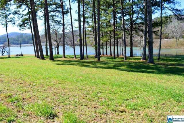 Lot 3 Paradise Ridge Rd #3, Leesburg, AL 35983 (MLS #874390) :: Howard Whatley
