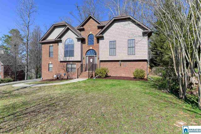 168 Chinaberry Ln, Alabaster, AL 35007 (MLS #874612) :: Bentley Drozdowicz Group