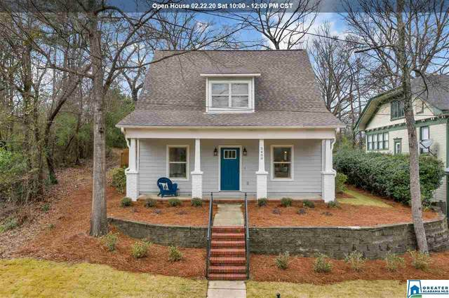5400 6TH AVE S, Birmingham, AL 35212 (MLS #874732) :: LocAL Realty