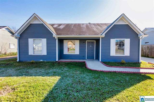 128 Douglas Dr, Alabaster, AL 35007 (MLS #874795) :: Josh Vernon Group
