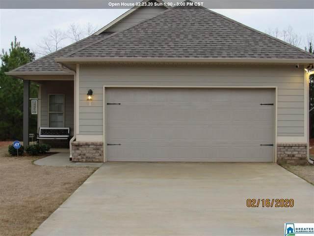 595 Briar Ridge Cir, Odenville, AL 35120 (MLS #874808) :: Josh Vernon Group
