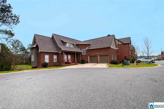 604 Flag Cir, Hoover, AL 35226 (MLS #874965) :: Bentley Drozdowicz Group