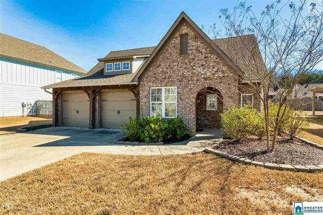 4076 Verbena Dr, Moody, AL 35004 (MLS #875072) :: Gusty Gulas Group