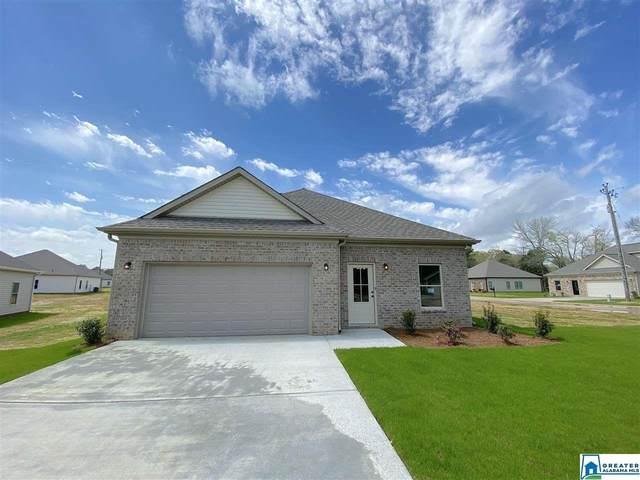 636 White Oak Cir, Lincoln, AL 35096 (MLS #875158) :: Gusty Gulas Group