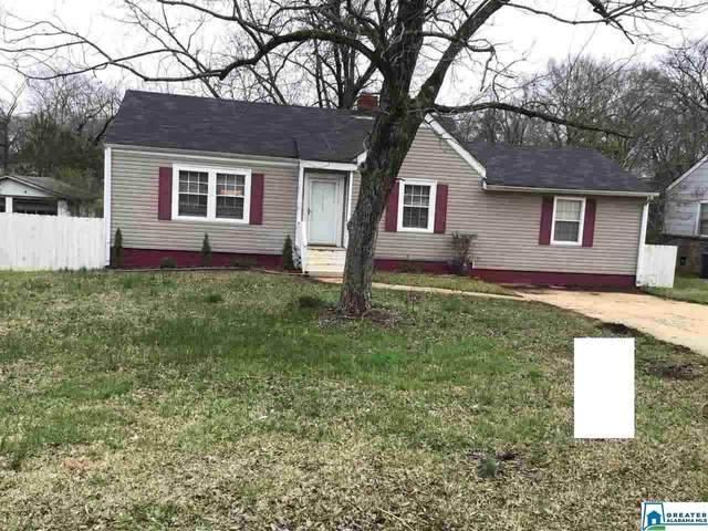 1243 Pineview Rd, Birmingham, AL 35228 (MLS #875188) :: Gusty Gulas Group