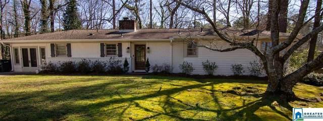 159 Glenview Dr, Birmingham, AL 35213 (MLS #875196) :: LocAL Realty