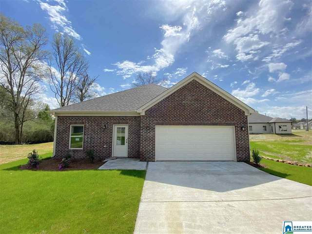 611 White Oak Cir, Lincoln, AL 35096 (MLS #875200) :: LIST Birmingham