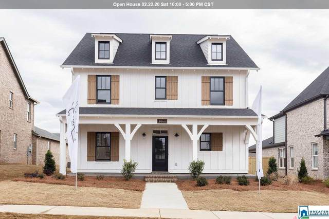 3068 Sydenton Dr, Hoover, AL 35244 (MLS #875230) :: Bentley Drozdowicz Group