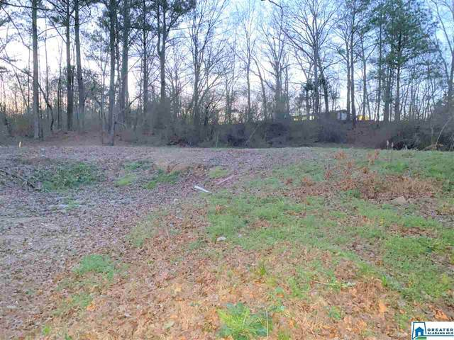 167 Liberty Rd 1.3 Ac, Odenville, AL 35120 (MLS #875297) :: Gusty Gulas Group