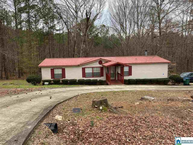 837 Meadow River Rd, Talladega, AL 35160 (MLS #875310) :: Gusty Gulas Group