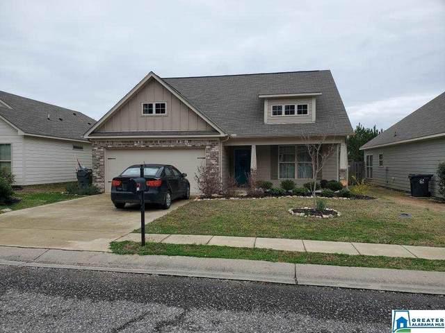5305 Jean Ridge Ln, Odenville, AL 35120 (MLS #875374) :: Gusty Gulas Group