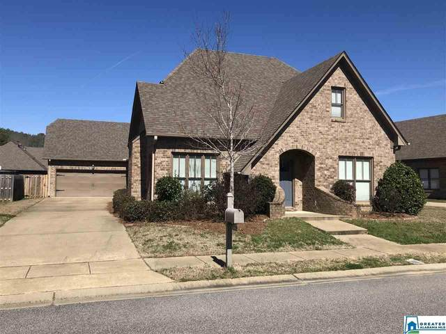 6411 Black Creek Loop S, Hoover, AL 35244 (MLS #875400) :: LocAL Realty