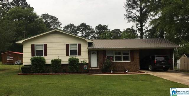 34 Wildwood Dr, Jacksonville, AL 36265 (MLS #875608) :: JWRE Powered by JPAR Coast & County